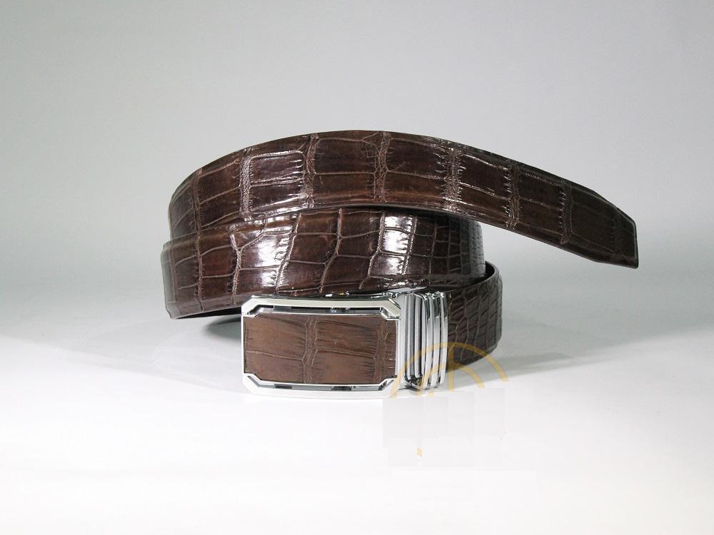 dây thắt lưng da cá sấu cao cấp